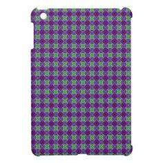 Perfect Purple Pattern iPad Mini Cases!  #zazzle #pattern #store #ipad #mini http://www.zazzle.com/patternsbydww25921*