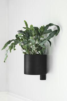 Kollage flowerpot