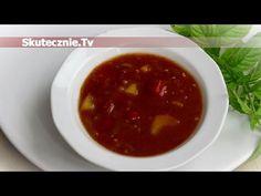 Jak zrobić sos słodko-kwaśny :: Skutecznie.Tv [HD]