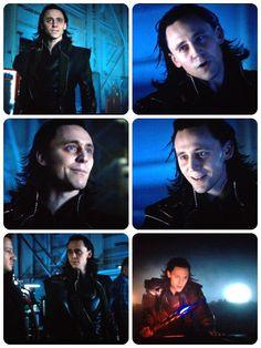 Loki - Such a fun villain   :-D