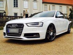 Audi Audi A4 2.0 S-line