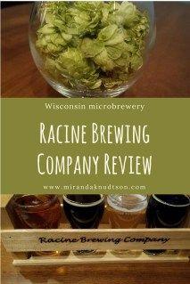 Racine Brewing Company Review Travel Insurance Reviews Usa