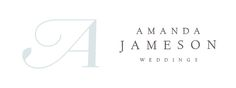 New Brand + Website Design for Amanda Jameson Weddings