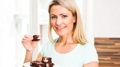 Sladké pečení s Dianou: Podlehněte čokoládovým brownies s tvarohem! - Proženy