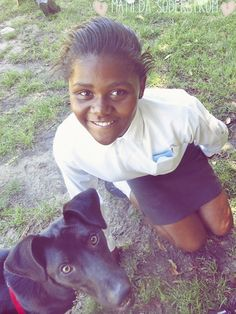 Втори шанс за проблемни деца и бездомни кучета