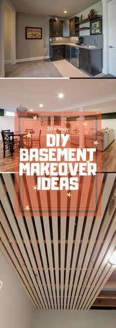 Dream Basement Remodeling & Renovation ideas - tips Before & After Ideas Basement Decorating, Basement Makeover, Basement Remodeling, Rustic Stairs, Cheap Diy Home Decor, Diy Ideas, Decor Ideas, Diy Crafts For Gifts, Diy Decoration