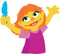 Meet Sesame Street's First Muppet with Autism: 'We Want to Create Greater Awareness and Empathy' http://www.people.com/article/sesame-street-introduces-autistic-muppet