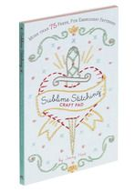 gotta have this Sublime Stitching pad of embroidery transfers! <3