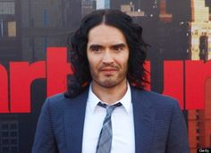 Russell Brand suffered from depression, self-injury and addiction.
