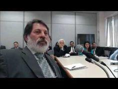 Depoimento de Delúbio Soares ao Juiz Sergio Moro na Operação Lava Jato -...