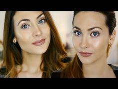 MAQUILLAJE EN 5 MINUTOS. Natural y Luminoso | 5 Minute Makeup! Glow & Natural | Lizy P - YouTube