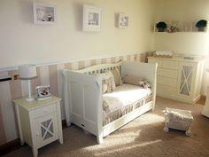 Edredones, cojines, rulos para decorar habitaciones infantiles