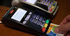 ΕΣΕΕ: Πινακίδες ενημέρωσης στα μαγαζιά για την πληρωμή με κάρτες