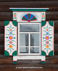 Wooden Window Frames, Wooden Windows, Windows And Doors, Window Molding Trim, Wooden Architecture, Tanjore Painting, Window Shutters, Painted Doors, Window Design