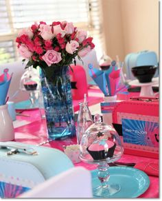 Mikayla's 11th Birthday Party | CatchMyParty.com