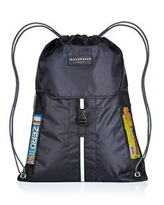 Choose Life Turnbeutel Bagpack Rucksack Gymbag Gymsack Rucksack Sport Sporttaschen & Rucksäcke