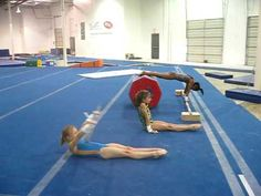 Creating perfect shapes in kips and giants on bars | Swing Big! Gymnastics Blog
