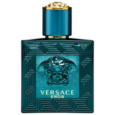 Eros - Versace | Sephora  SO SAD- it smells just like Cool Water on me! From what I've read, it seems like this super sweet, (I want to say) synthetic note is at the heart of a lot of Creed fragrances, which makes me want to avoid the brand. Well, that and the fanboys.