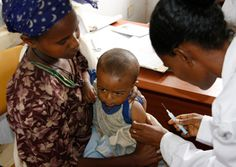 Malaria vaccination plans helped along by volunteers: There are around 200 million cases of malaria every year, and more than three-quarters of a million people, mostly children living in sub-Saharan Africa, die as a result of the infection, according to the World Health Organization (WHO).