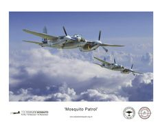 Avro Vulcan, De Havilland Mosquito, Air Force Aircraft, Military Modelling, Royal Air Force, Dieselpunk, Wwii, Britain, Fighter Jets