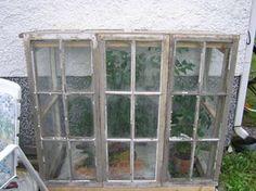 pieni oliivipuu blogi seinäkasvihuone vanhoista ikkunoista Pipe Furniture, Furniture Design, Garden Structures, Outdoor Structures, Go Outside, Green Houses, Industrial Pipe, Diy, Gardens