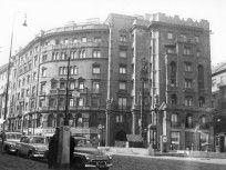1960, Alkotás utca a Nagyenyed utcánál, 12. és 1. kerület Utca, Street View
