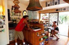 tracey tawhiao & daniel 'hype the native' haimoana dam native « the selby