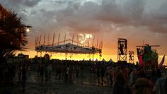 Solar Festival