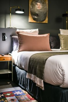 where to stay in paris - c.o.q. hotel – Hoard of Trends - Personal ...