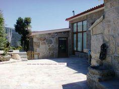 http://www.casa-da-lage.blogspot.com  Alojamento no Gerês  Casa Rústica para férias e fins de semana