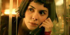 """Film mythique sorti en 2001, """"Le fabuleux destin d'Amélie Poulain"""" continue de fasciner à travers le monde. Retour sur l'une de ses scènes emblématiques, à l'occasion de son arrivée dans le catalogue Netflix le 1er août prochain. Film Mythique, Jamel, Destin, Portrait, Marie Claire, Cinema, Movies, Occasion, Names"""