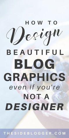 How to design graphics in Canva Web Design, Graphic Design Tips, Graphic Projects, Design Layouts, Media Design, Brochure Design, Make Money Blogging, How To Make Money, Online Shops