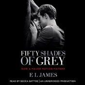 When literature student Anastasia Steele goes to interview young entrepreneur Christian Grey, she encounters a man who is beautiful, brilliant, and intimidating. The unworldly, innocent Ana is startled to realize she wants this man and, despite his enigmatic reserve, finds she is desperate to get close to him. Unable to resist Ana's quiet beauty, wit, and independent spirit, Grey admits he wants her, too—but on his own terms.