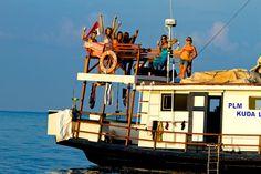 Mentawais-810 by Waterways Surf Adventures, via Flickr - yacht charter