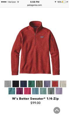 http://www.patagonia.com/product/womens-better-sweater-quarter-zip-fleece/25617.html?dwvar_25617_color=RMBR&cgid=jackets-vests#tile-3=&start=1&sz=24