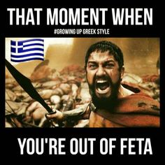 Greek Memes, Funny Greek Quotes, Ancient Greek Quotes, Greek Sayings, Greek Language, Greek Culture, Try Not To Laugh, Greek Life, Funny Pins