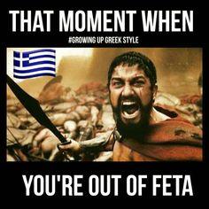Greek Memes, Funny Greek, Ancient Greek Quotes, Greek Sayings, Greek Language, Greek Culture, Try Not To Laugh, Greek Life, Ancient Greece