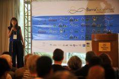 1x1.trans 5ª edição do encontro Barra Sustentável no Sheraton Barra