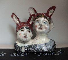 Geschwister von Galerie MIZUMI auf DaWanda.com