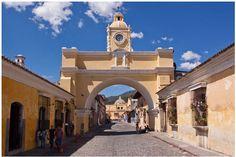 Canal santiago antigua guatemala online dating
