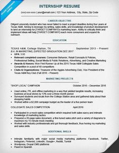 Resume For Medical Assistant With No Experience With No Experience  Resume Template  Pinterest  Resume Examples