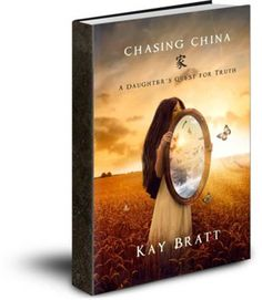 Chasing China: A Daughter's Quest for Truth Book Cover Art, Book Covers, Z Book, I Love Reading, China, Deviantart, Grateful, Fiction, Feels
