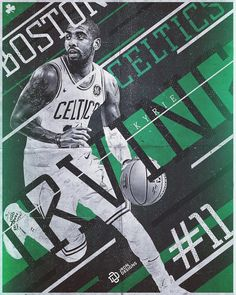 """323 Likes, 14 Comments - Sports Designs By Jordan FB (@jrdn_designs) on Instagram: """"Kyrie Irving 