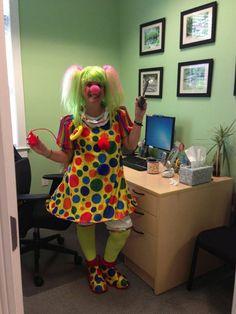 Mime Costume, Circus Costume, Cool Costumes, Costume Ideas, Halloween Costumes, Clown Pics, Cute Clown, Female Clown, Clowns