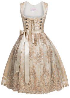 ruzne cena do Cello, German Wedding, Dirndl Dress, Couture, Cute Dresses, Designer, Silk, Beauty, Vintage