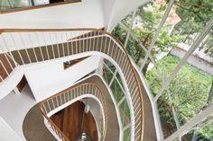 Casa Bola de Eduardo Longo pode ser alugada em São Paulo - Casa Vogue | Casas