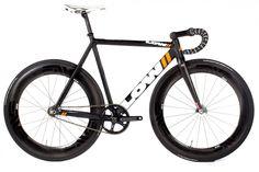 pursuit   LOW// Bicycles