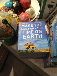 To Read: How to make the Most of Your Time on Earth £12.99