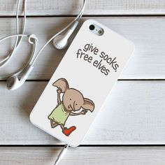 Dobby Give Socks Free Elves - Harry Potter iPhone iPhone iPhone 6 Case, Samsung Galaxy Cases Wallpaper Iphone 4s, Iphone Wallpaper Quotes Bible, Harry Potter Phone Case, Harry Potter Gifts, Phone Cases Iphone6, Iphone Cases, Iphone 6, Samsung Cases, Harry Potter Quotes Wallpaper