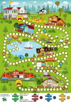 pine forest map illustration - Google Search